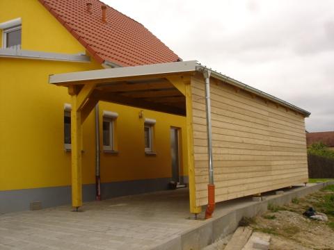 Zimmerei Durrbeck